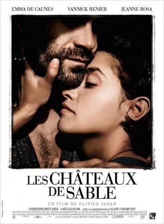 Les Châteaux de sable (2015)