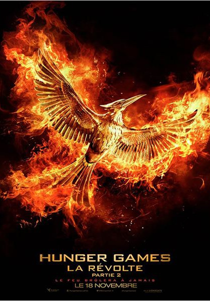 Hunger Games – La Révolte : Partie 2 (2015)
