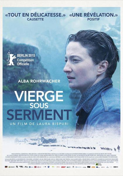 Vierge sous Serment (2015)