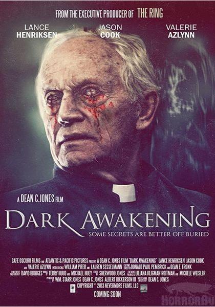 Dark Awakening (2015)