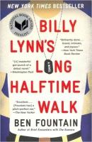 Billy Lynn's Long Halftime Walk (2015)
