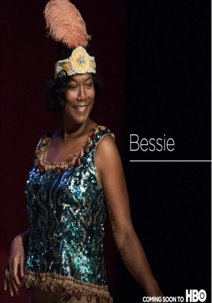 Bessie (2015)