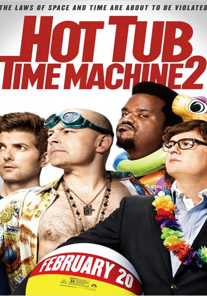 The Time Machine Stream