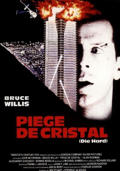 Piège de cristal (2014)