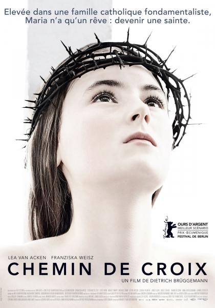 Chemin de croix (2014)