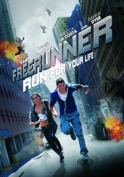 Freerunner (2011)