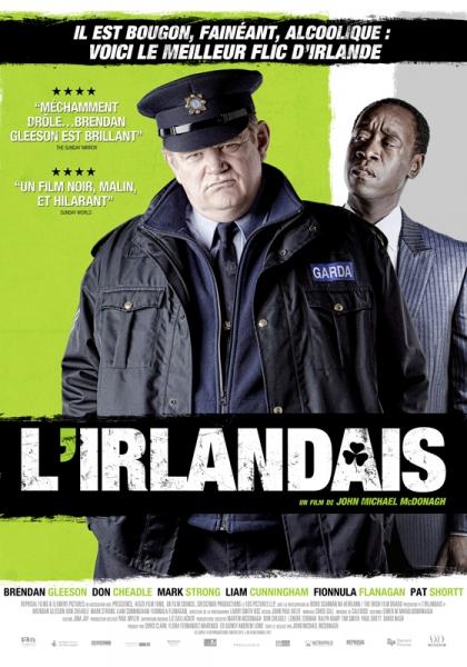 L'Irlandais (2011)