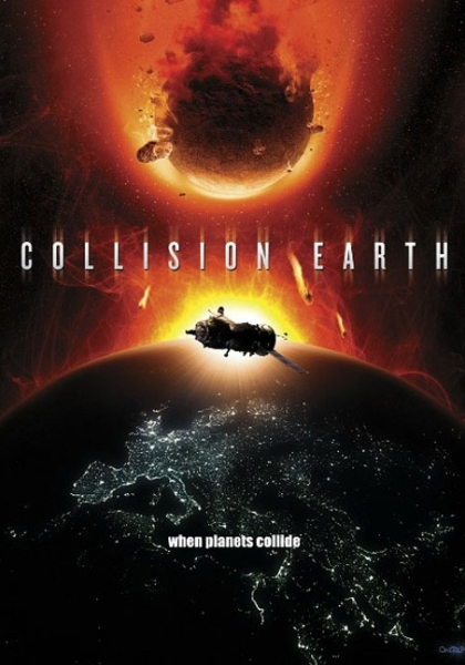Alerte collision (2011)