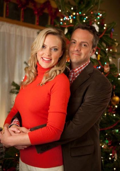 L'Homme qui n'aimait pas Noël (TV) (2012)