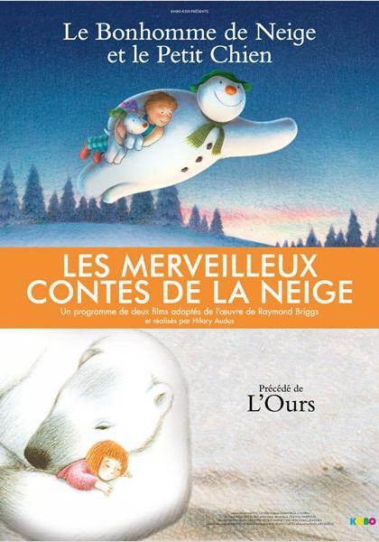 Les merveilleux contes de la neige (2012)