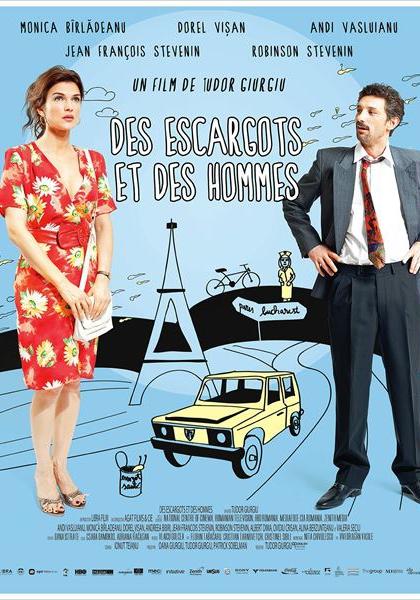 Des escargots et des hommes (2012)