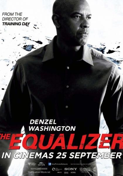 Equalizer (2014)