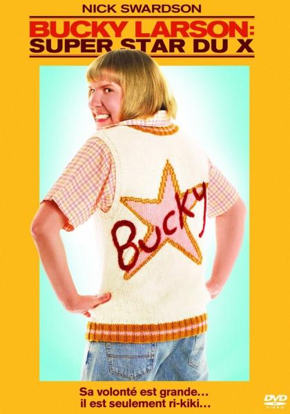 Bucky Larson : super star du X (2012)