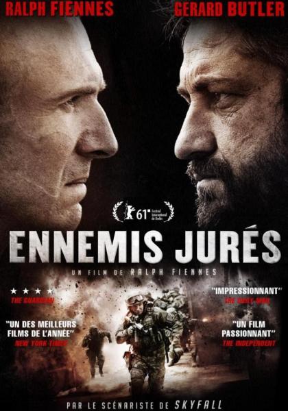 Ennemis jurés (2013)