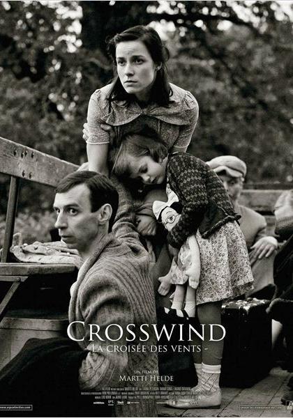 Crosswind - La croisée des vents (2014)
