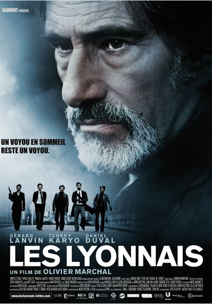 Les Lyonnais (2011)