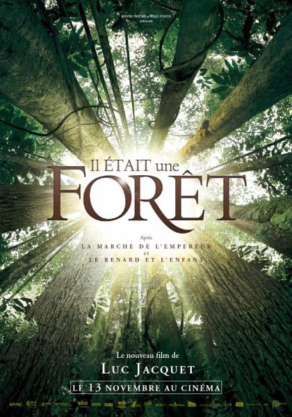 Il était une forêt (2013)