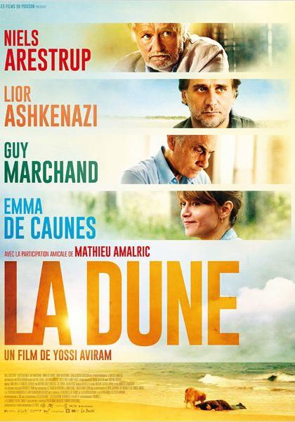 La Dune (2014)