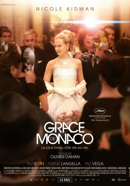 Grace de Monaco (2014)