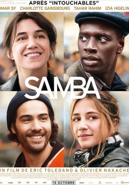 Samba (2014)