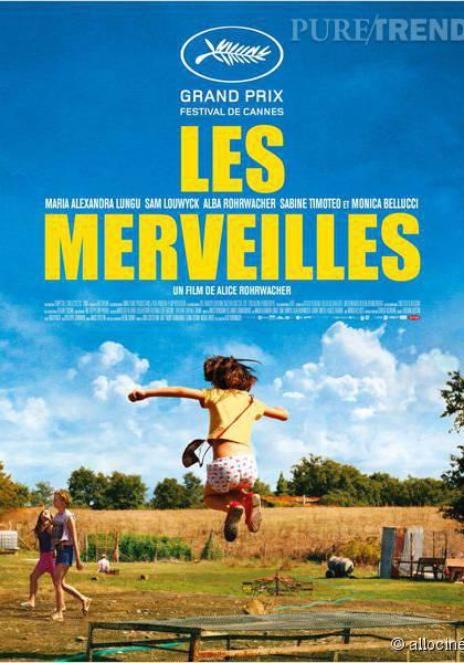 Les Merveilles (2014)