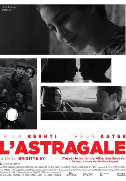 L'Astragale (2014)