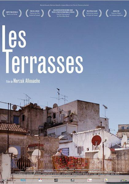 Les Terrasses (2013)