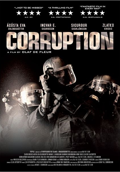 Corruption (City State) (2012)
