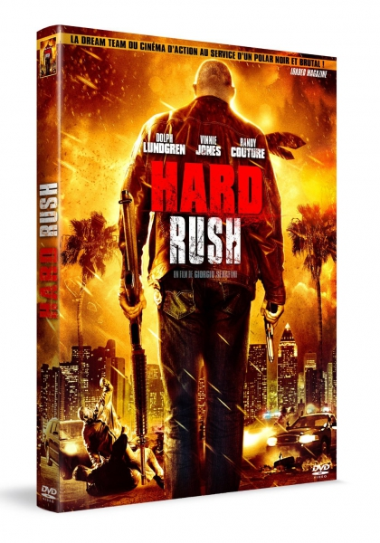 Hard Rush (2013)