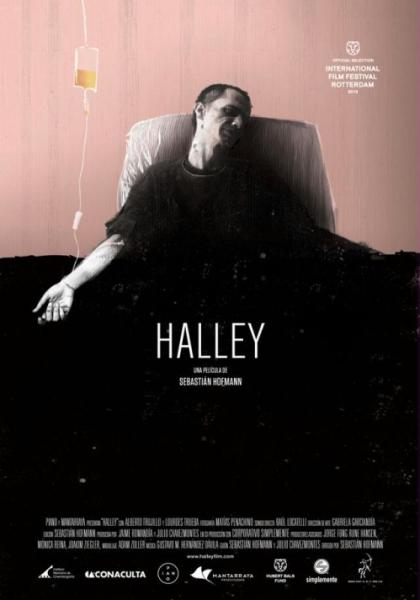 Halley (2012)