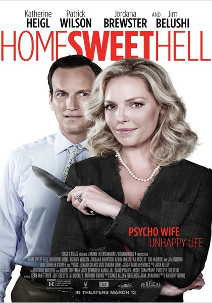 Home Sweet Hell (2014)