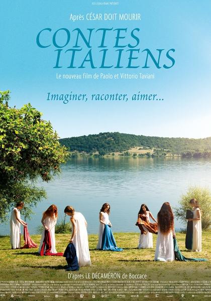 Contes Italiens (2014)