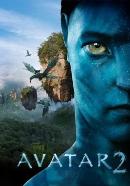 Avatar 2 (2017)