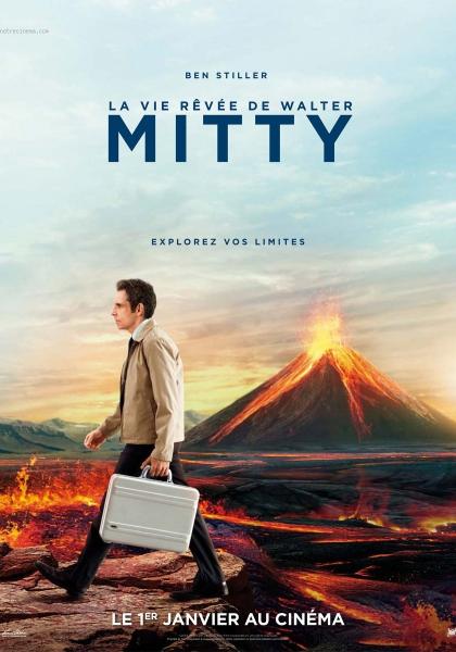 La Vie rêvée de Walter Mitty (2013)