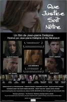 Que Justice soit Nôtre (2014)