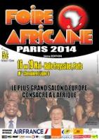 Africaine (2014)