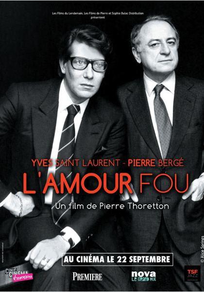 L'Amour fou (2010)