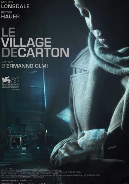 Le village de carton (2011)