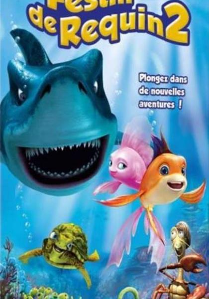 Festin de requin 2, Le recif se rebelle (2012)