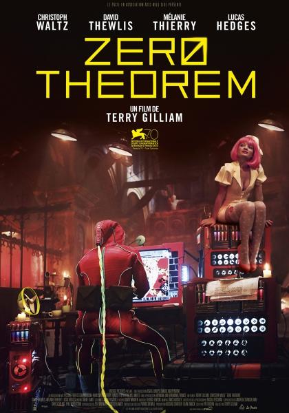 Zero Theorem (2013)