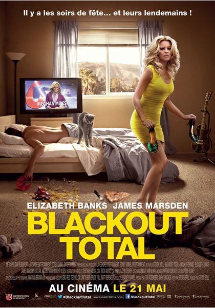 Blackout Total (2014)