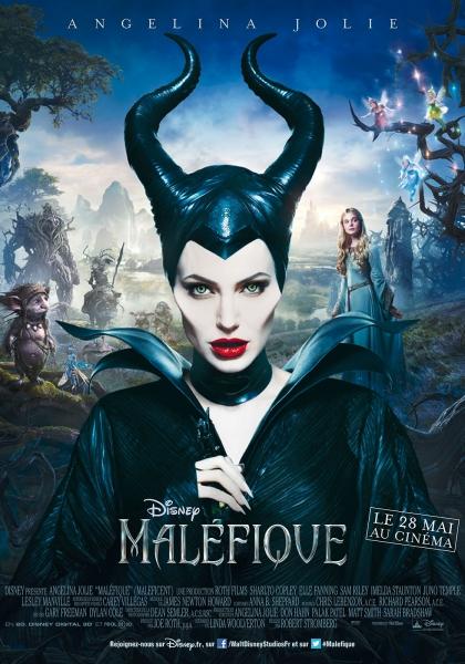 Maléfique (2014)