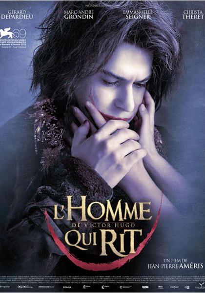 L'Homme qui rit (2012)