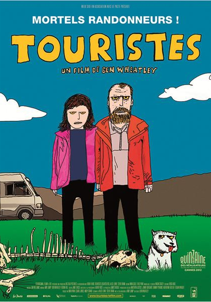 Touristes (2012)