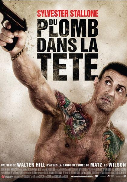 Du Plomb dans la tête (2012)