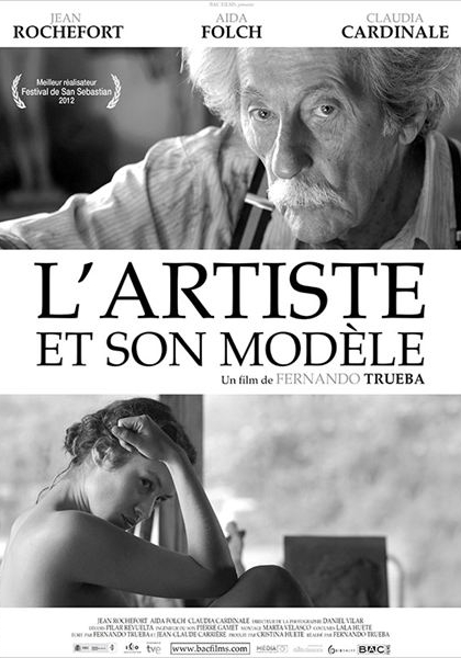 L'Artiste et son modèle (2013)