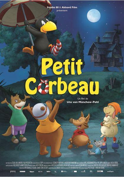 Petit Corbeau (2012)