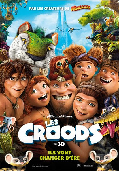 Les Croods (2013)