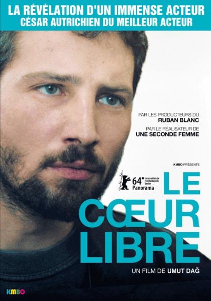 Le Coeur libre (2014)