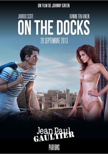 On The Docks (Sur les Quais) (2013)